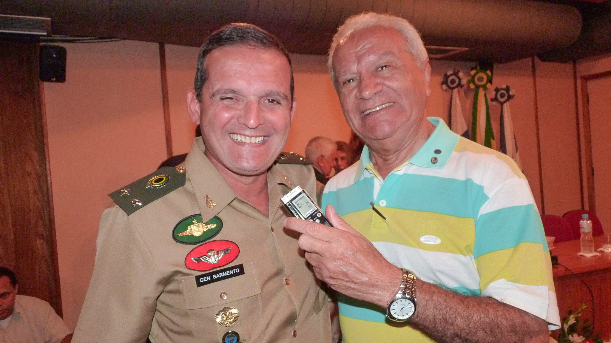 Coronel Sarmento